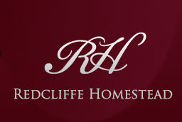 Redcliffe Homestead Logo